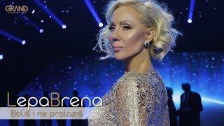 Lepa Brena - Bolis i ne prolazis - (Official Playback 2018)
