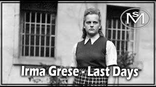Irma Grese - Female Criminals of the 40's (Title renamed after too many gore hunters)