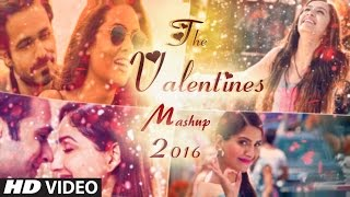 download lagu Valentine Mashup 2016 - Dj Danish  Best Bollywood gratis