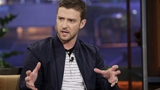Download Lagu Justin Timberlake Interview On Jay Leno 2011 HQ Gratis STAFABAND