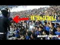 Keceriaan Bobotoh Feat Artis Pop Sunda Yayan Jatnika Menyanyikan Chant Kosipa