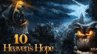 Heaven's Hope #010 - Anselm erblickt das Licht der Welt