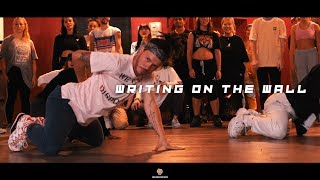 French Montana - Writing on the Wall ft. Post Malone, Cardi B, Rvssian | Hamilton Evans Choreography