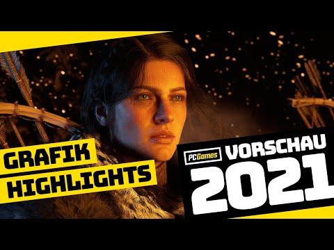 Grafik Bomben 2021 | Die schönsten Spiele dieses Jahres