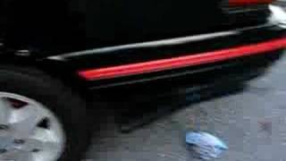 Ford Tempo sound clip
