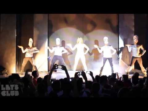 Britney Spears cover Francine Porto - Work Bitch - Let s Club / Victoria Haus