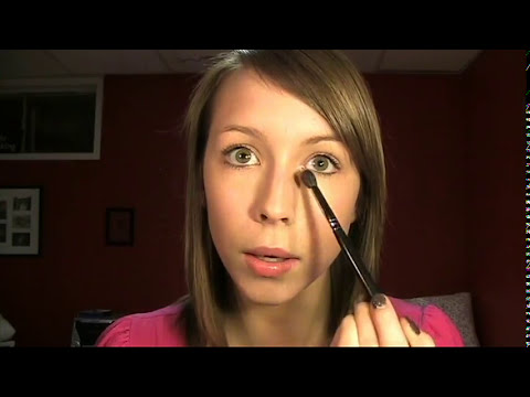 Flawless Foundation Tutorial featuring Revlon Colorstay