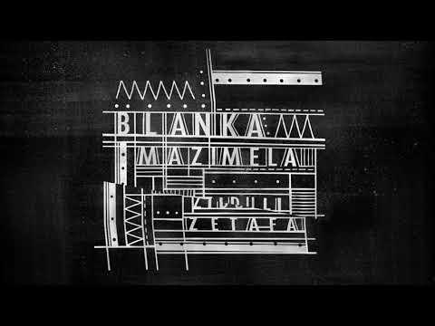 Blanka Mazimela feat. SKJ - Ziduli Zetafa