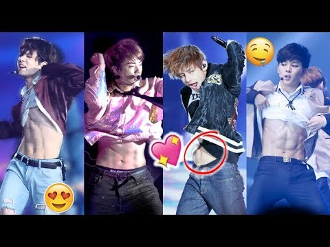 BTS Members ABS Official Ranking