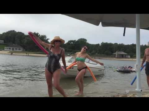 A Cotuit Vacation