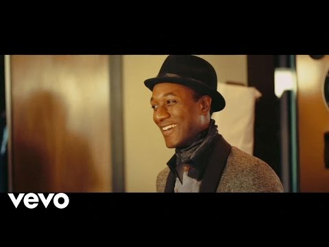 Aloe Blacc - The Man (Live Band version) (VEVO LIFT): Brought To You By McDonald's