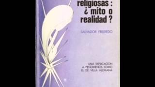 LAS APARICIONES MARIANAS - SALVADOR FREIXEDO
