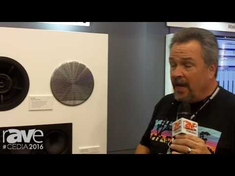 CEDIA 2016: Origin Acoustics and Bang & Olufsen Partner to Build Custom In-Ceiling Speakers