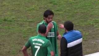 Bozdoğan Bld.Spor - Manisa Büyükşehir Belediyesporumuz Maç Özeti