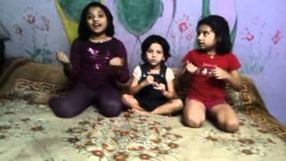3 - why this kolaveri di 3 tamil movie dhanush kids version