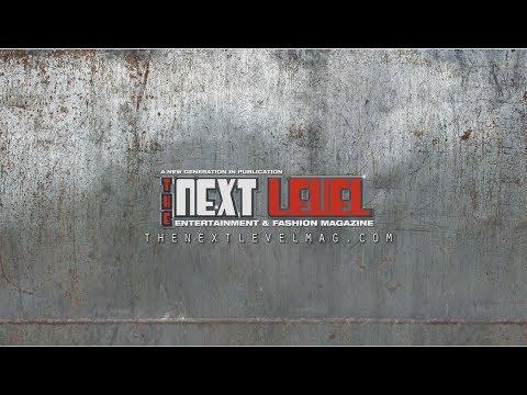 Next Level Magazine Commercial