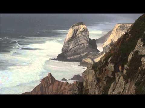 Это реальный Конец Света на реальном Краю Земли! Cabo da Roca