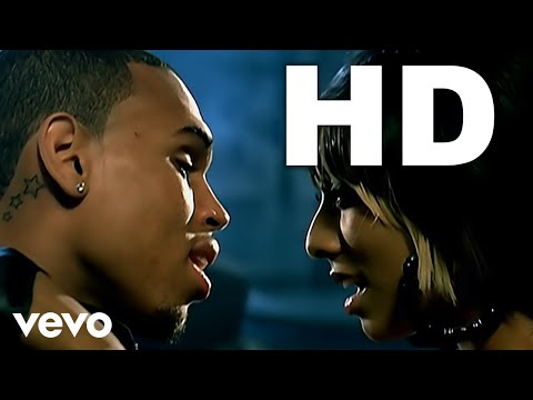 Chris Brown - Superhuman (feat. Keri Hilson)