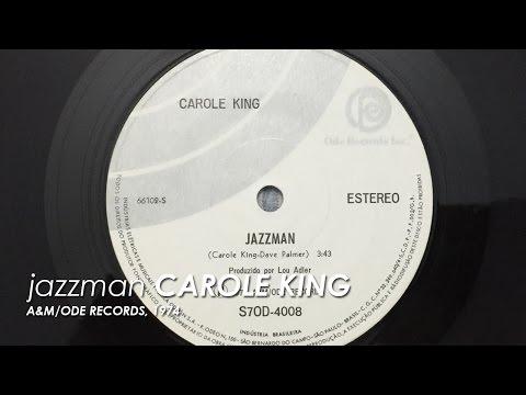 Carole King - Jazzman [Vinyl]