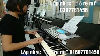 Hồn quê( Minh Anh lớp nhạc đồ rê mí Thầy Thông): 0397781456