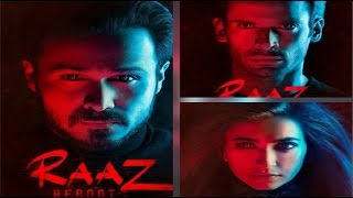 Raaz Reboot  2016 Movie - Full Promotional Events | Emraan Hashmi, Kriti Kharbanda, Gaurav Arora |