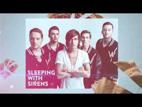 Sleeping With Sirens - Free Now