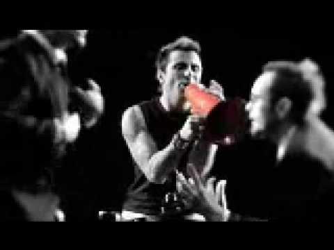 Hooligans - Szabadon (LIVE)