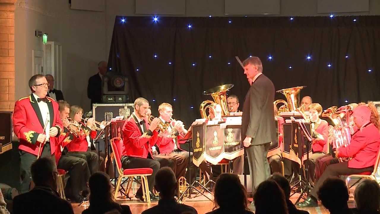 Sandhurst Marching Band Sandhurst Silver Band Post