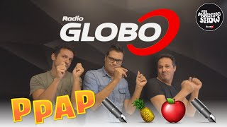 THE MORNING SHOW: #PPAP - PEN PINEAPPLE APPLE PEN