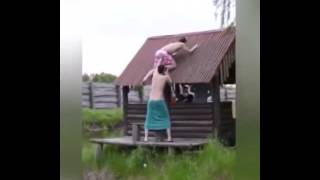 Funny fails and freak accidents compilation 111