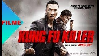 [FILME] KUNG FU MORTAL DUBLADO