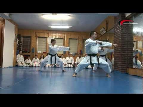 Karate Shotokan En Artes Marciales TelevisiÓn video