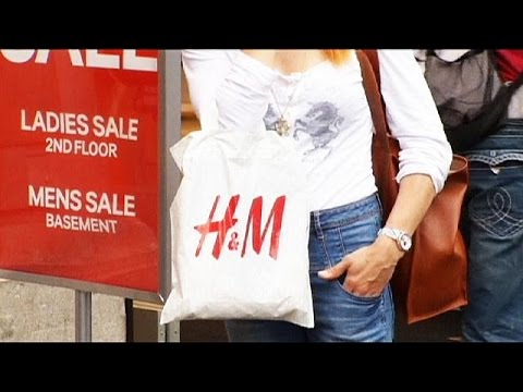 H&M enregistre en août sa plus faible croissance depuis mars 2013 - economy