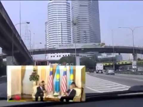 Корпоративное видео от qnet