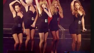 Watch Girls Aloud Im Falling video