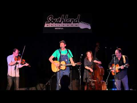 Robbie Fulks - We Live A Long Time To Get Old