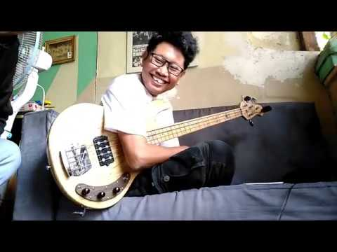 HiVi! - Satu Satunya Bass Cover