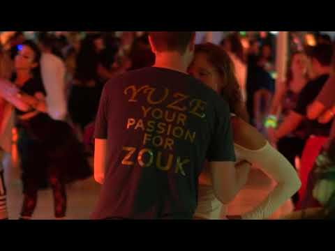 ZESD2018 Social Dances TBT v30 ~ Zouk Soul