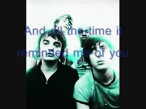 Don't Look Back into the Sun - The Libertines (with lyrics)