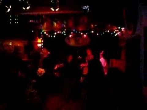 Jazz Fest 28 04.26.08 Papa Mali / Anders Osborne @ Chickie W