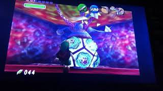 Let's Play The Legend of Zelda Ocarina Of Time Part 16: Link's Engaged....For Real