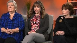 Bill Clinton's accusers: We're ignored by mainstream media