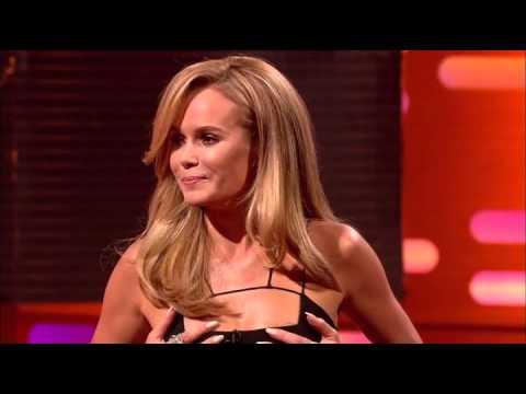 The Graham Norton Show: Mark Ruffalo, Michael Sheen, Amanda Holden