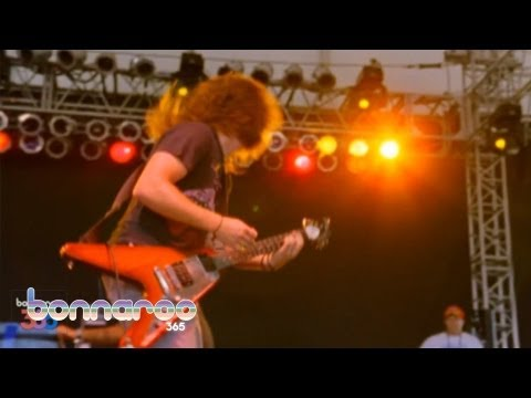 "My Morning Jacket ""Lowdown"" -- Bonnaroo 2003 