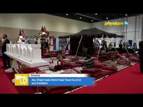Abu Dhabi hosts World Halal Travel Summit and Exhibition