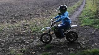 Dylans dirtbike adventure movie 2