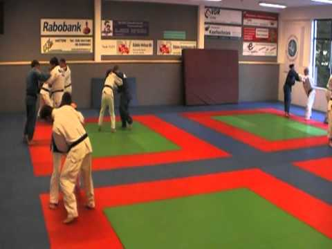 Judo Training 2.mpg Image 1