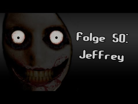 Let's Creep: Folge 50 - Jeffrey [German]