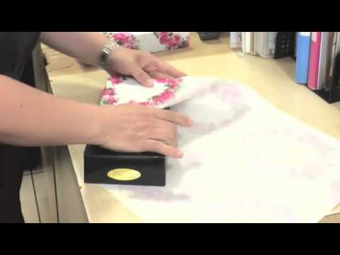 Gift Wrapping With Perfect Accuracy And Speed Favo