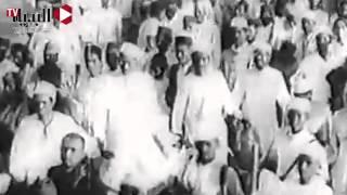 حتى لا ننسى | 12 مارس - الهنود يقومون بـ«مسيرة الملح» بقيادة «غاندي»